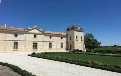Château Grand Cru Classé